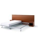 Hercules II łóżko