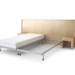 Prestige łóżko